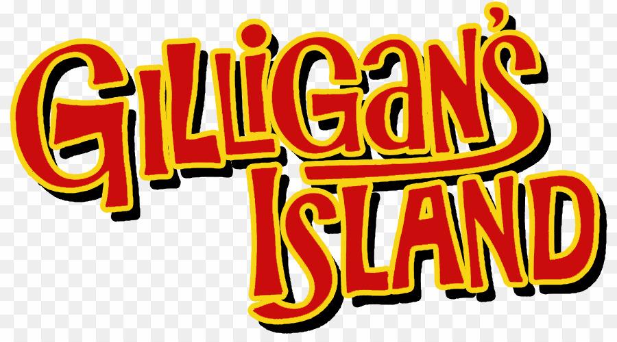 Gilligan s island clipart clipart transparent stock Gilligan\'s Island Logo PNG Gilligan The Skipper Clipart download ... clipart transparent stock