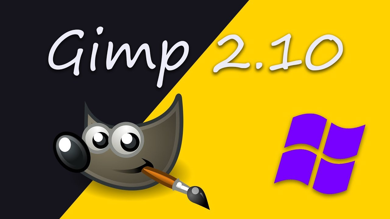 Gimp 24 bit clipart banner download Gimp 2.10 Install and discussion banner download