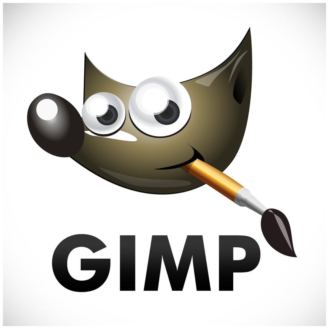 Gimp 24 bit clipart clip art transparent library Gimp clip art transparent library