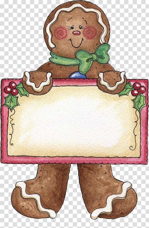 Ginger snap clipart banner free download Santa Claus Christmas Letter Ginger snap, Teddy Bear transparent ... banner free download