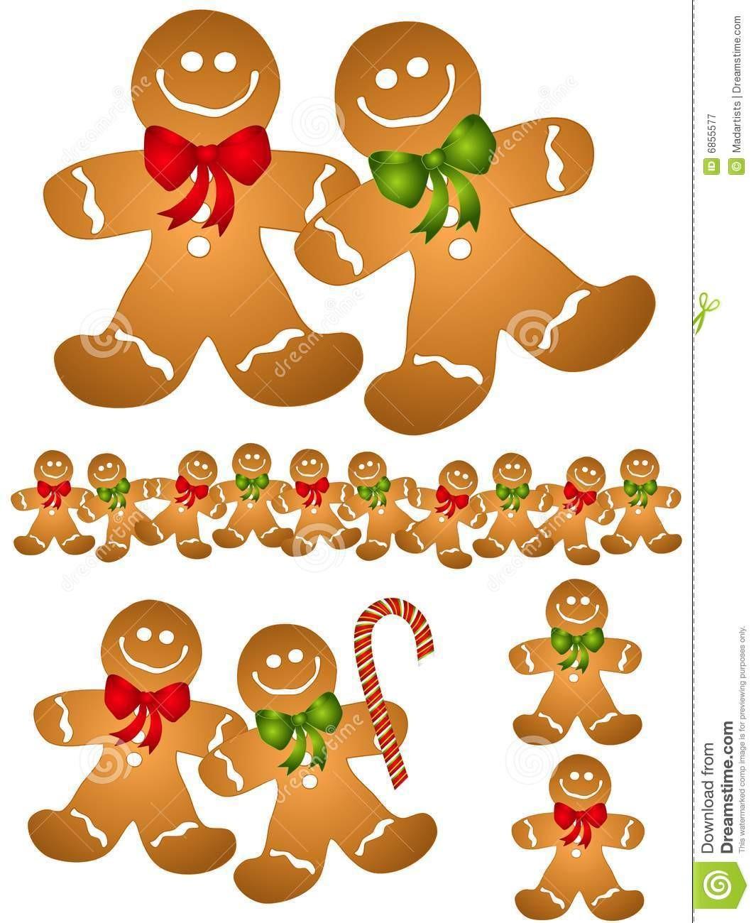 Gingerbread border clipart jpg black and white download Gingerbread House Border Clipart | salaharness.org jpg black and white download