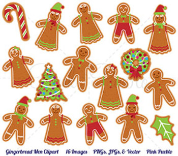 Gingerbread cookie clipart picture free Gingerbread Cookie Clipart, Gingerbread Man Clip Art, Christmas Gingerbread picture free