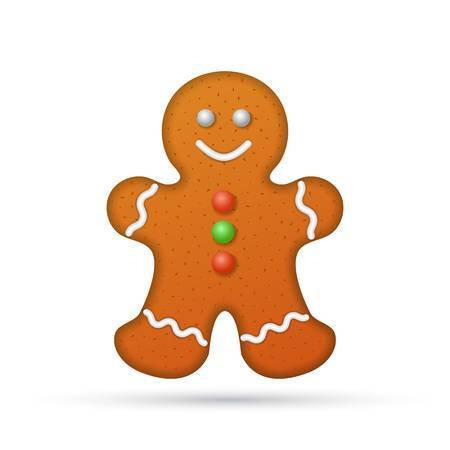 Gingerbread cookie clipart clipart free stock Gingerbread cookie clipart 1 » Clipart Portal clipart free stock