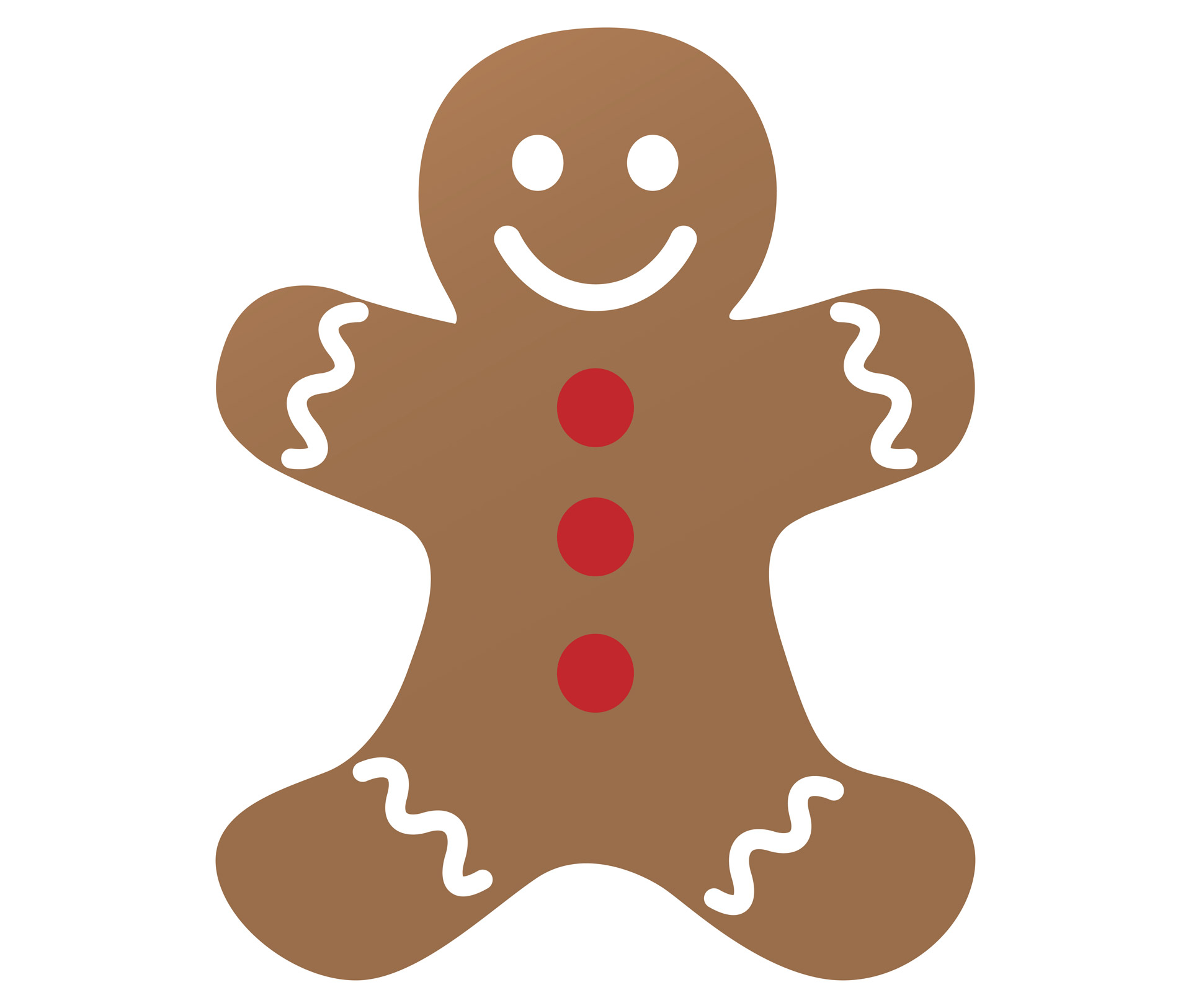 Gingerbread free clipart clip art stock Free Gingerbread Man Cliparts, Download Free Clip Art, Free Clip Art ... clip art stock