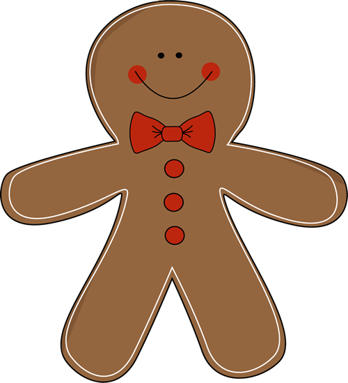 Gingerbread free clipart jpg black and white download 67+ Gingerbread Clipart | ClipartLook jpg black and white download
