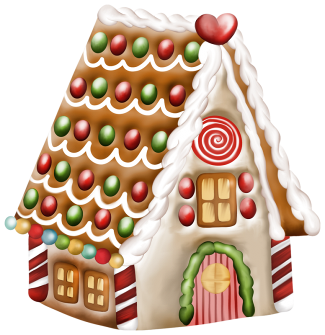 Graham cracker gingerbread house clipart vector freeuse stock Graham Cracker Gingerbread Houses   Kids Out and About Rochester vector freeuse stock