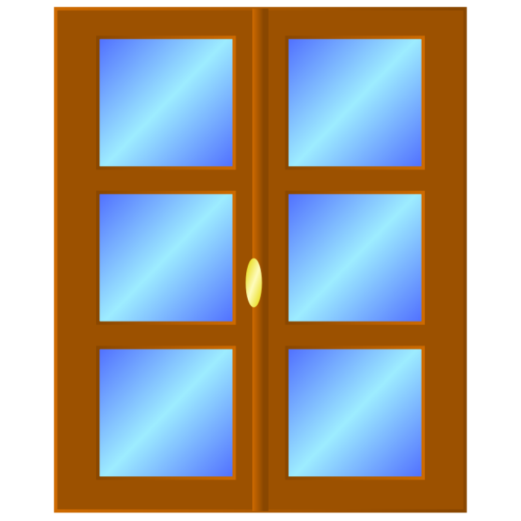 School doors clipart image free download Clipart Doors And Windows - Vector And Clip Art Inspiration • image free download