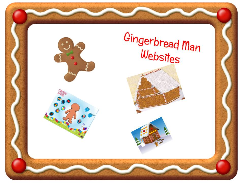 Gingerbread man border clipart free picture stock Free Gingerbread Man Border, Download Free Clip Art, Free Clip Art ... picture stock