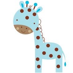 Giraffe boy clipart desktop baby gift card picture transparent library 81 Best Clipart - Giraffe images in 2019 | Giraffe, Clip art, Baby ... picture transparent library