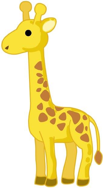 Giraffe clipart kostenlos image transparent stock Giraffe clipart kostenlos - ClipartFest image transparent stock