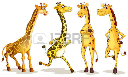 Giraffe clipart kostenlos graphic free 19,621 Giraffe Stock Vector Illustration And Royalty Free Giraffe ... graphic free