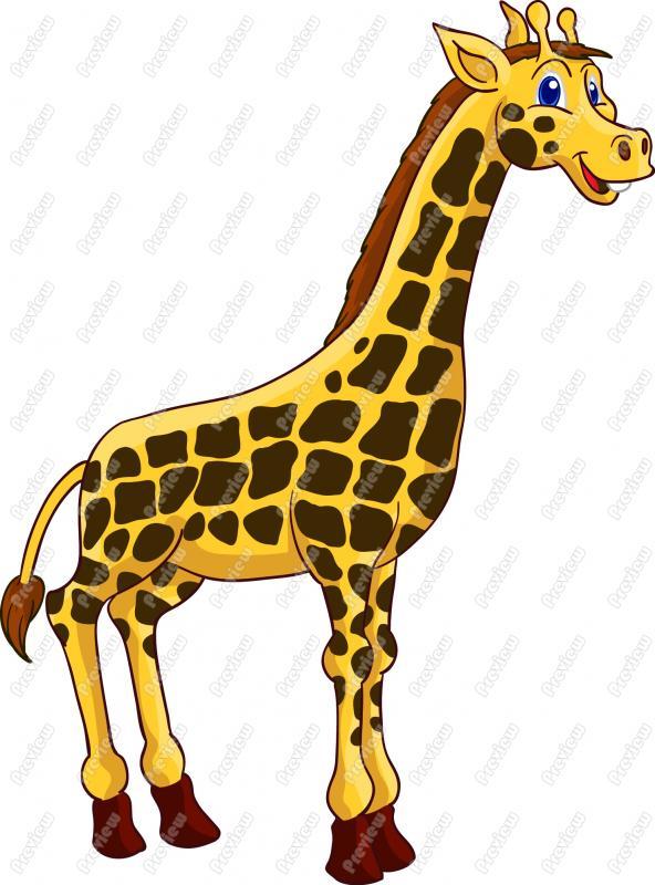 Giraffe clipart kostenlos vector free library Giraffe clipart kostenlos - ClipartFest vector free library