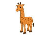 Giraffe clipart kostenlos banner free download Free Giraffe Clipart - Clip Art Pictures - Graphics - Illustrations banner free download