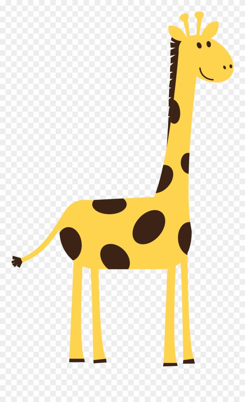 Giraffe clipart png clipart download Giraffe Clip Art - Giraffe Clipart - Png Download (#20212) - PinClipart clipart download