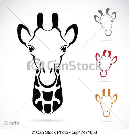 Giraffe kopf clipart banner download Giraffe kopf clipart - ClipartFox banner download