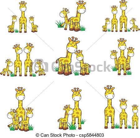 Giraffe kopf clipart jpg free stock Giraffes Illustrations and Stock Art. 13,586 Giraffes illustration ... jpg free stock