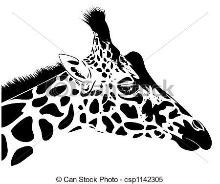 Giraffe kopf clipart graphic freeuse stock Giraffes Illustrations and Stock Art. 13,586 Giraffes illustration ... graphic freeuse stock