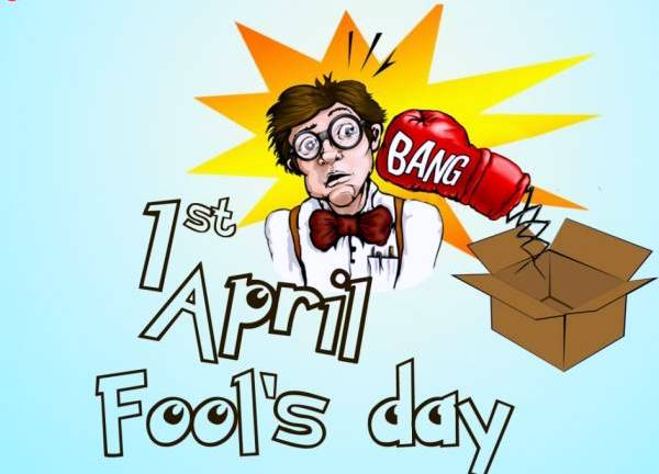 Girl april fools day clipart clip free download 50 Most Wonderful April Fool Day Ecard Pictures And Images clip free download