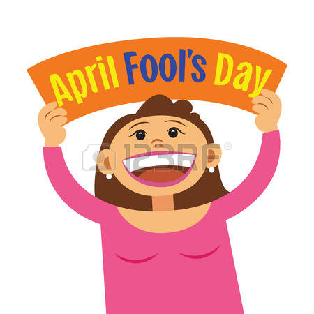 Girl april fools day clipart graphic download 1,503 April Fool Day Cliparts, Stock Vector And Royalty Free April ... graphic download