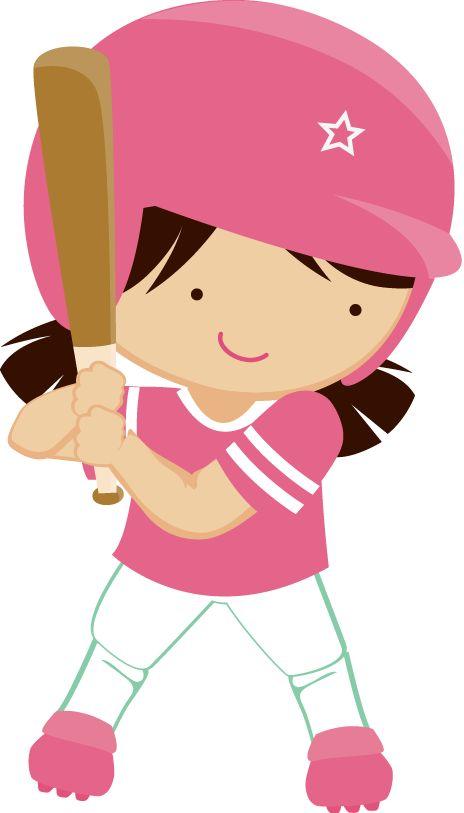 Girl baseball player clipart graphic royalty free Free Baseball Girl Cliparts, Download Free Clip Art, Free Clip Art ... graphic royalty free