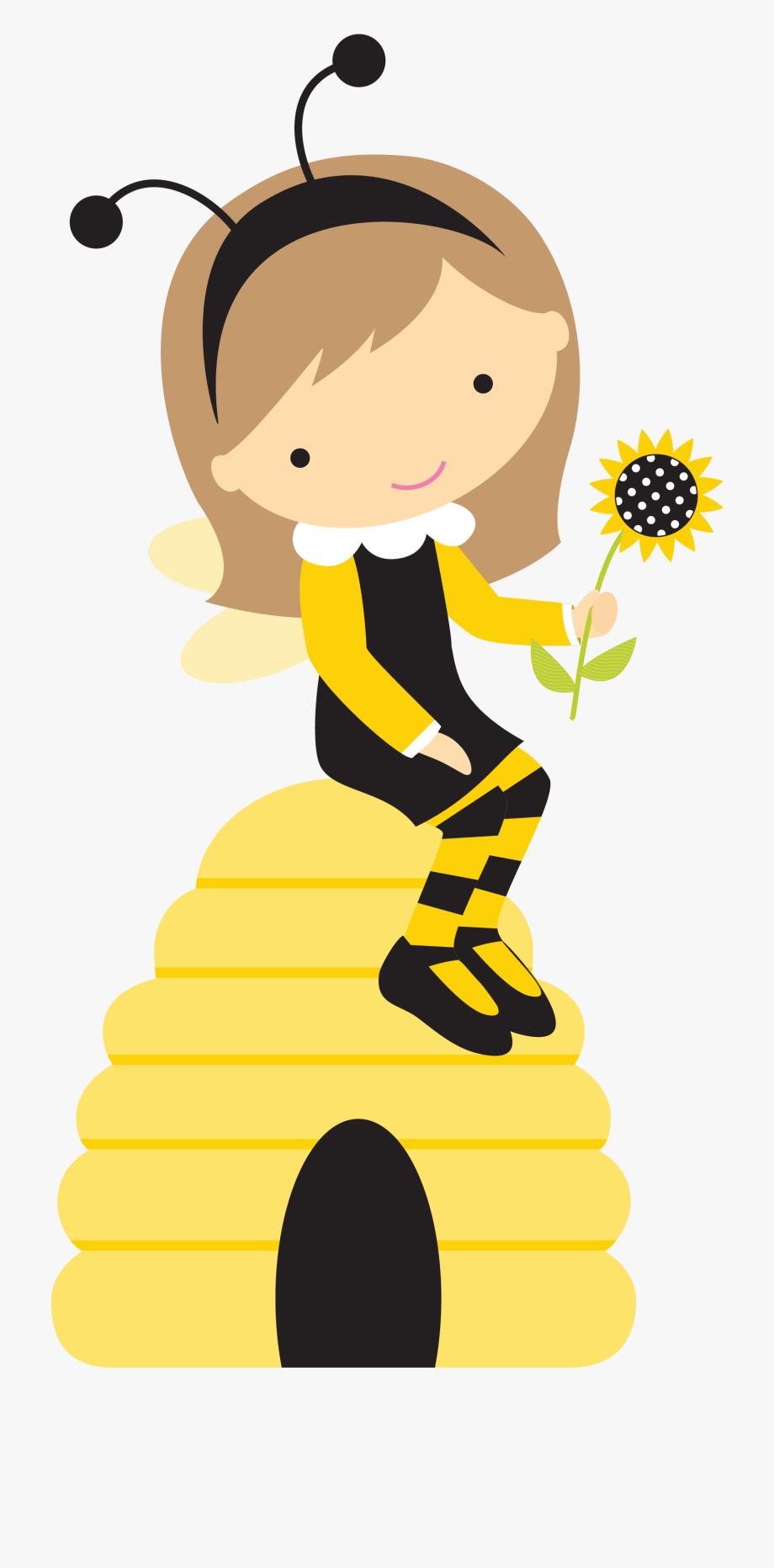 Baby queen bee clipart clipart free download Imagens Da Abelhinha Pinterest Bees Clip Art - Lady Bumble Bee ... clipart free download