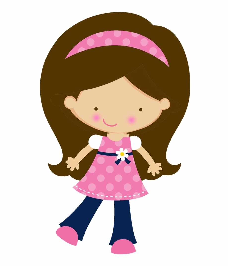 Girl clipart transparent clipart black and white Chick Clipart Transparent Background - Little Girl Clipart Png Free ... clipart black and white