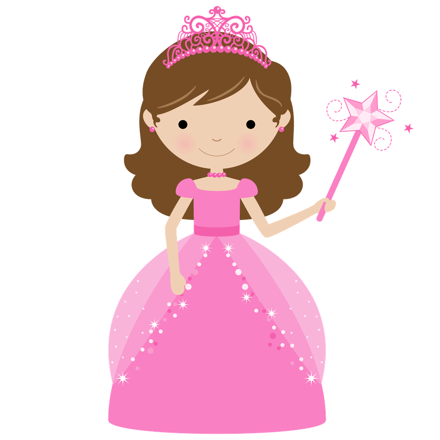 Cute freebie clipart princesses etc {silhouette/clipart} | Clip Art ... clipart free download