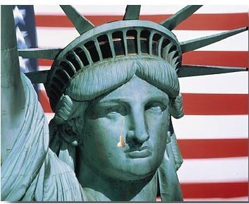 Girl crying because her sand castle is ruined clipart clipart transparent download Image result for crying lady liberty costume | Sad Lady Liberty ... clipart transparent download