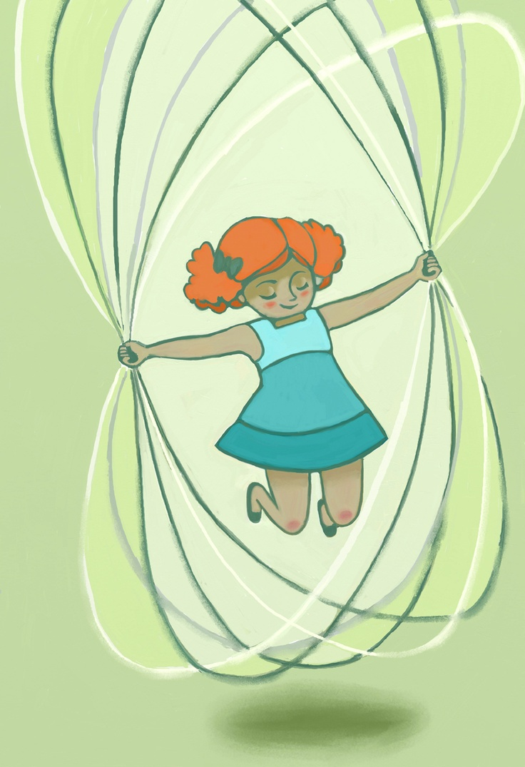 Girl double dutching clipart banner royalty free download 17 Best images about ❤️Skipping Rope❤ on Pinterest | Clip art ... banner royalty free download