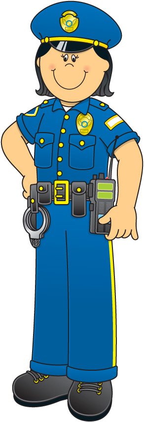 Girl dressed up as a police officer clipart picture library library Free Police Girl Cliparts, Download Free Clip Art, Free Clip Art on ... picture library library