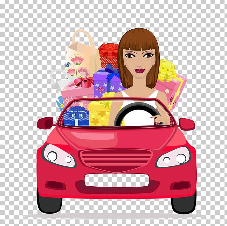Girl driving jeep with dog clipart picture freeuse Car Driving PNG, Clipart, Automotive Design, Baby Girl, Balloon ... picture freeuse