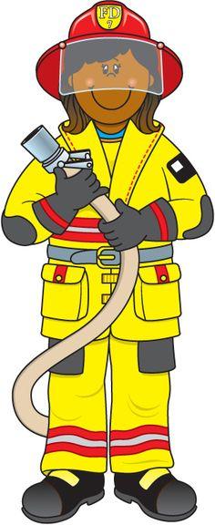 Girl firefighter clipart jpg 11 Hình ảnh firefighter clipart đẹp nhất | Firefighters, Firefighter ... jpg