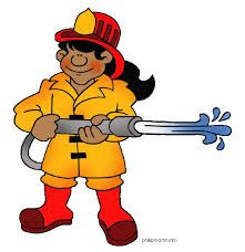 Girl firefighter clipart picture free library You go, girl! | YOU are about to be honored!! | Clip art ... picture free library