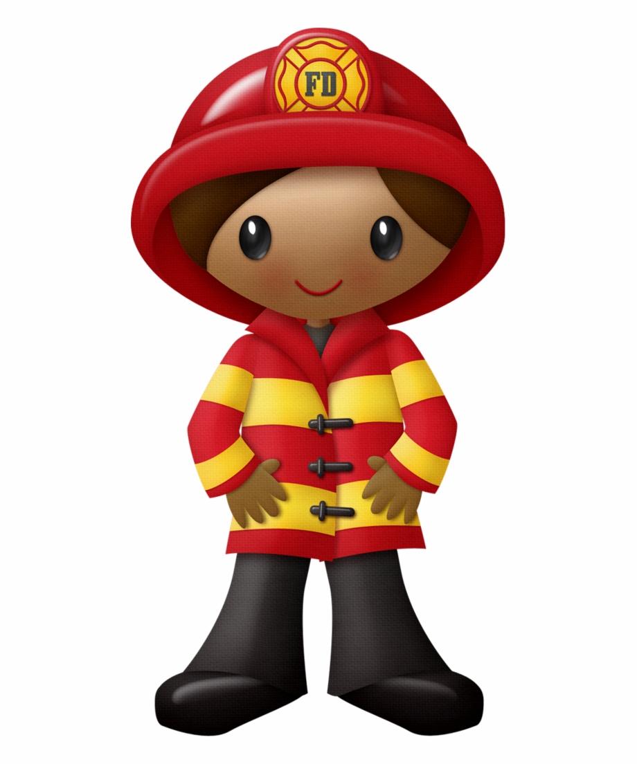 Girl firefighter clipart banner free stock Фотки Firefighter Clipart, Yandex Disk, Firefighters, - Firefighter ... banner free stock