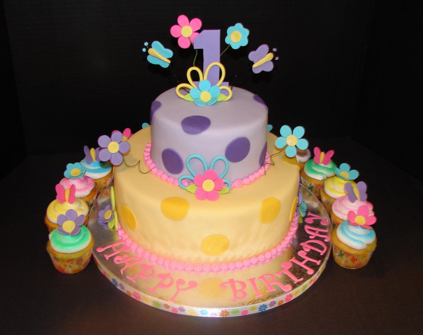 Girl first birthday cake clipart jpg library Girl first birthday cake clipart - ClipartFest jpg library