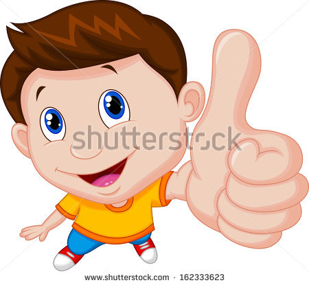 Girl giving thumbs up clipart graphic free Kid thumbs up clipart - ClipartFox graphic free