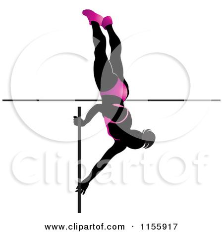 Girl gymastics vault clipart svg royalty free Gymnastics Clipart Silhouette Vault | Clipart Panda - Free Clipart ... svg royalty free