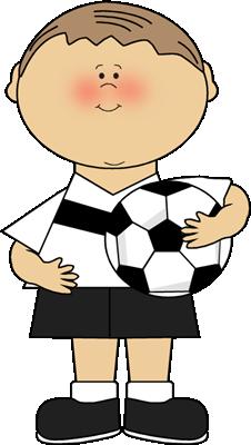 Girl hitting soccer ball clipart svg royalty free download Soccer Clip Art - Soccer Images svg royalty free download