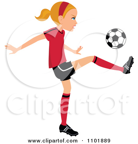 Girl hitting soccer ball clipart picture download Girl hitting soccer ball clipart - ClipartFest picture download