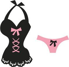 Girl in lingerie clipart png royalty free Dab Clipart - Free Clipart Images - ClipArt Best - ClipArt Best ... png royalty free