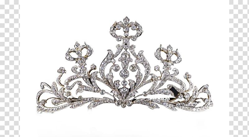 Girl jewel tiarra chain clipart graphic transparent stock Tiara Diamond Crown Jewellery , tiara transparent background PNG ... graphic transparent stock