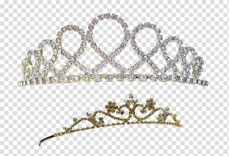 Girl jewel tiarra chain clipart banner royalty free download Crown Diadem Tiara , Beautiful crown transparent background PNG ... banner royalty free download