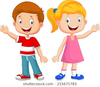 Girl or boy clipart png Girl boy clipart 8 » Clipart Station png
