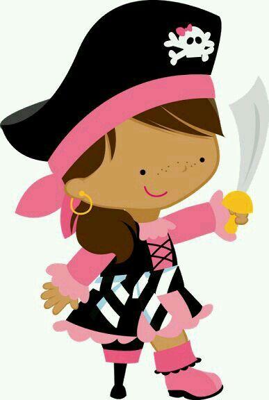 Girl pirate clipart clip black and white Minus pirata | Pirates and Gypsies | Pirate clip art, Girl pirates ... clip black and white