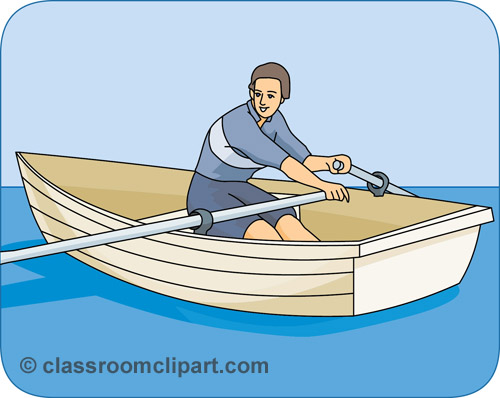 Girl row boat clipart png royalty free download Girl row boat clipart - ClipartFest png royalty free download