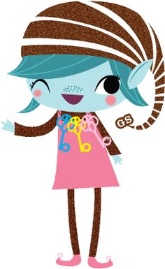 Girl scout brownie logo clipart image free library 161 Best Girl Scout Clip Art - Brownie images in 2013 | Brownie girl ... image free library