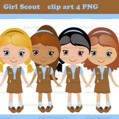 Girl scout brownie logo clipart image free Girl Scout Brownie Elf PNG Transparent Girl Scout Brownie Elf.PNG ... image free