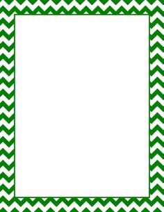 Girl scout clipart borders royalty free download Pin by Cynthia Cunningham on girl scouts | Chevron borders, Page ... royalty free download