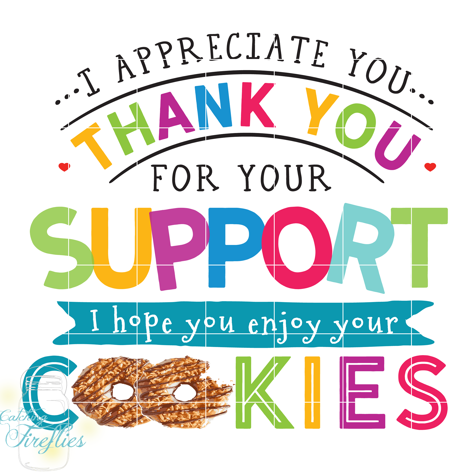 Girl scout cookie sale clipart clip royalty free Girl Scout Cookie CLIP ART ABC, 2019 Cookie + Donate to the Troops ... clip royalty free