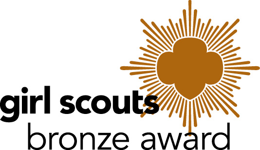 Girl scout gold award clipart image free stock Girl Scout Junior Logo | Free download best Girl Scout Junior Logo ... image free stock